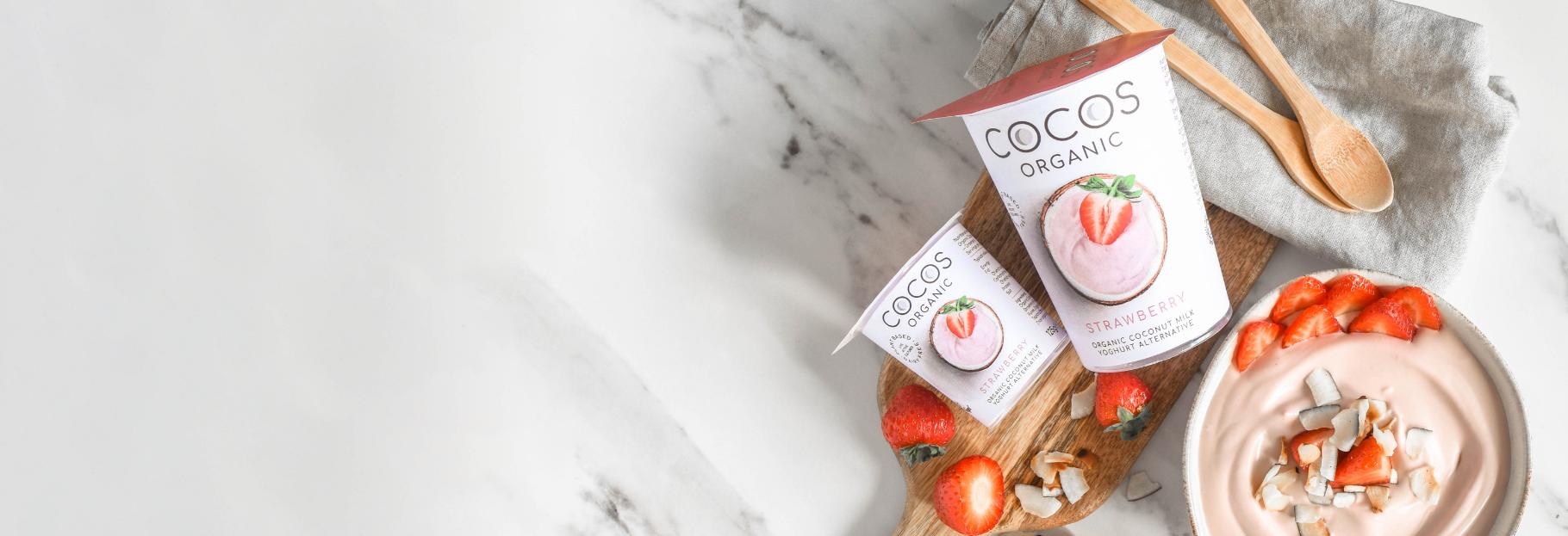 Cocos Organic